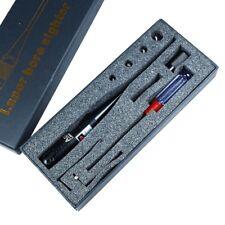 Spike laser rouge kit Bore Sighter pour 0,22-0,50 Caliber Rifles Pistolet HD1027