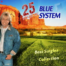 $YS510A - BLUE SYSTEM - Best Singles Collection / 1CD [MODERN TALKING]