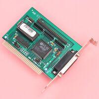 Future Domain 8 Bit IBM XT Bootable SCSI Controller Card TMC-950 Chipset