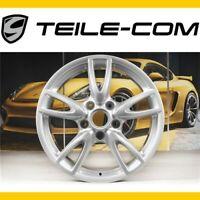 "-75% TOP+ORIG. Porsche 911 997 Facelift 18"" Carrera IV Felge/wheel 8J x 18 ET57"