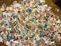 Australia stamps 200 picked at random off paper Vintage to modern REDUCED