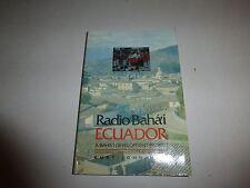 Radio Baha'i, Ecuador: Baha'i Development Project, Kurt John Hein, PB 1988 BH5