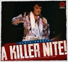 Elvis Collectors CD - A Killer Nite (Straight Arrow)