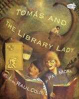 Tomas and the Library Lady (Dragonfly Books) by Mora, Pat