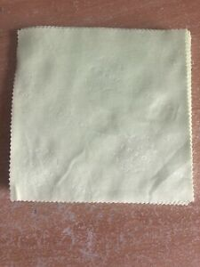 4 Glasses Cleaning Cloth Screen Wipes Green Phones cameras LCD Microfiber