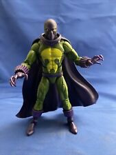 MARVEL LEGENDS PROWLER 6?? LIZARD WAVE LOOSE ACTION FIGURE