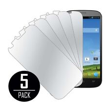 ZTE Grand S Pro Screen Protector Cover, MPERO Collection (5 Pack)
