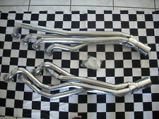 BMW E 31  840i V8 Longtyp Stainlees Steel Exhaust Header Manifold NewGermany