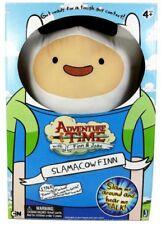 Adventure Time Slamacow Finn 20-Inch Plush