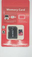 Micro mini Memory Card Class 10 SDHC SDXC + Adapter 16 GB 32GB 64GB Phone Camera