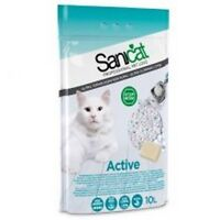 Sanicat Clumping Active Cat Litter (BT1024)