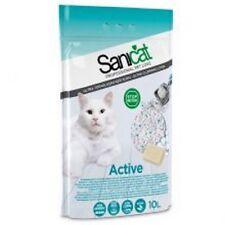 Sanicat Clumping Active Cat Litter (BT1024)