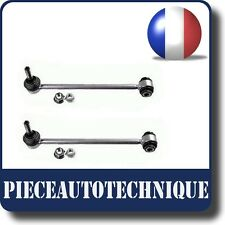 KIT BIELLETTES BARRE STABILISATRICE ANTI PINCEMENT ARRIERE PEUGEOT 406 REF:21216