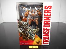 NEW & SEALED! TRANSFORMERS AGE OF EXTINCTION GRIMLOCK VOYAGER AOE M4 #002 6-12