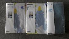 2 Parures de lit enfant bébé 60 x 120 cm Ikea + 2 draps housse parure NEUF drap