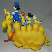 Ertl Dr. Suess Motion Mobiles 5 Hump Wump of Gump toy