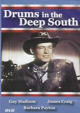 Drums In The Deep South, Dvd, 2004, Thin Case
