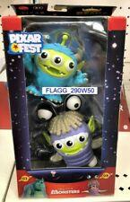 ALIEN REMIX Disney Pixar Fest SULLEY & BOO Figures MONSTERS INC Mattel 2020 READ