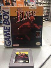 The Flash Game Boy USATO GARANTITO