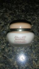 New Shiseido Beneficial Revitalizing Cream.35oz/10ml !!!