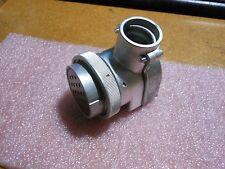 Itt Cannon Connector # Fk19-3-23C7-8 Nsn: 5935-00-542-8915 Fk-19-3-23C-7/8