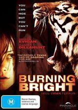 Burning Bright (DVD, 2011)