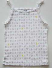 PETIT BATEAU Top, Trägerhemd, Unterhemd, Größe 94 cm/3 Jahre