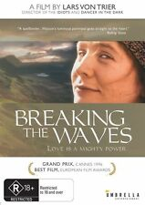 Breaking The Waves (DVD, 2016)