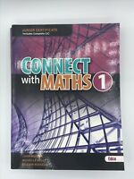 Connect with Maths 1 - Textbook and Workbook