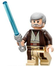 >> Ben Kenobi ( Obi-Wan ) << LEGO Star Wars 75173 - Luke's Landspeeder