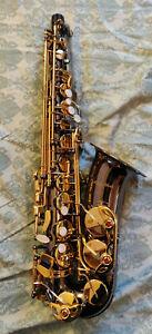 Antigua Winds saxophone