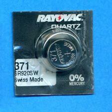 Silver Oxide 2.0 V SR69 Single Use Batteries