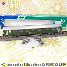 Sachsenmodelle  14402 HO - Reisezugwagen Schlieren - SBB - OVP -#O1136-N10
