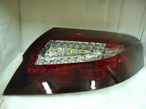 Porsche 911 996 Turbo GT2 C4S Red / Smoke LED Tail Lights Widebody fitment