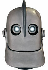 Iron Giant Mask Movie Robot Costume Animated Film Cartoon Warner Bros Face