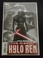 STAR WARS THE RISE OF KYLO REN Issue #1 Comic 3nd Print Third Print Mint