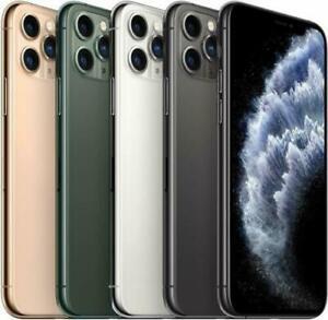 iPhone 11 Pro Max - 512 GB - Grade A - Pristine Condition