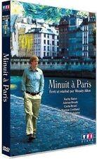 DVD *** MINUIT A PARIS *** de Woody Allen ( neuf sous blister )
