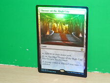 MTG Conspiracy: Take the Crown - 080 Throne of the High City FOIL