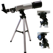 High Accurate F 360 x 50 Refractive View Astronomical Telescope Monocular x1