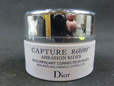 Dior CAPTURE R60/80 Abrasion Rides resurfacing wrinkle corrector 50 mL / 1.7 oz