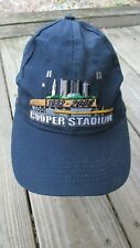 Cooper Stadium Columbus Clippers Ohio 1932-2008 Baseball Cap Hat Minor League