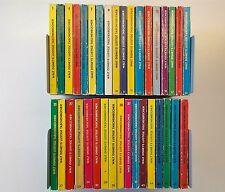 35x Lustiges Taschenbuch, Zwischen Nr. 1 - 49. DM Preise - LTB Comic Sammlung.