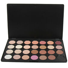 Professional 28 Color Eyeshadow Eye Shadow Palette Makeup Kit Set Make Up