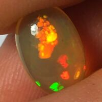 Flash Sale 50% Off Ethiopian Welo Opal Crystal Gem  1.98 Carat-video