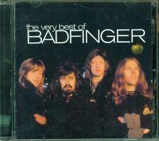 Badfinger - The Very Best Of Cd Perfetto Sconto € 5 su Spesa € 50 Spedito 48H