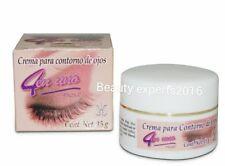 PROSA  4 en1 Crema para contorno de ojos eye contouring cream lotion 15g.