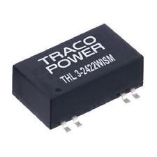 1 X TRACOPOWER DC/DC Convertidor THL 3-4823 WiSM, 18-75V, +/- 15Vo 100mA 3W