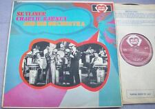 CHARLIE BARNET AND HIS ORCHESTRA Skyliner 1942 1946 UK DECCA GROOVED PRESS 1B/1B