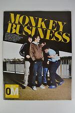 NME Magazine - 15th April 2006